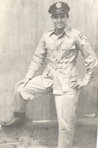 lopez in uniform